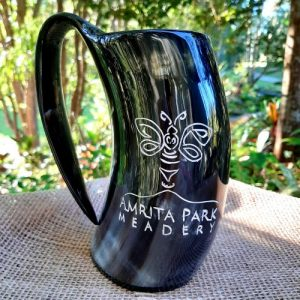 Mead Drinking Horn Mugs